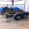 Fuel Cell Frame Trailer=